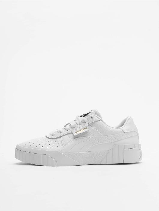 Puma Sneakers Cali white