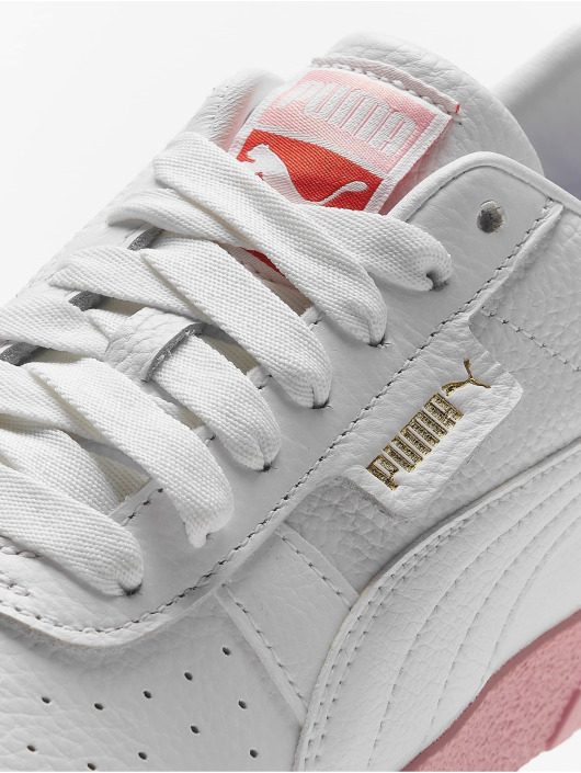 Puma Sneakers Cali Women's white