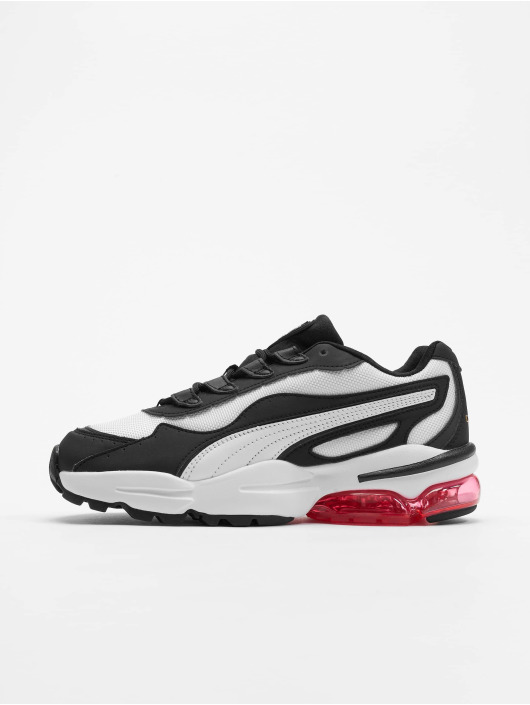 Puma Sneakers Cell Stellar white