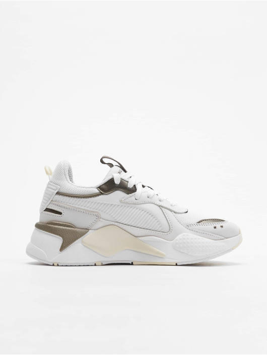 Puma Sneakers Rs-X Trophy white