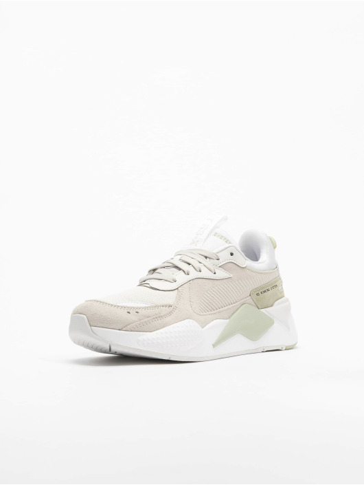 Puma Sneakers RS-X Reinvent white