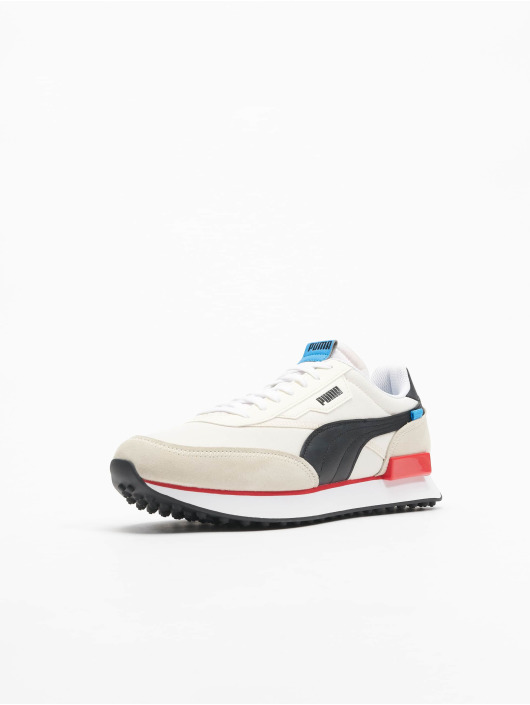 Puma Sneakers Rider Play On white
