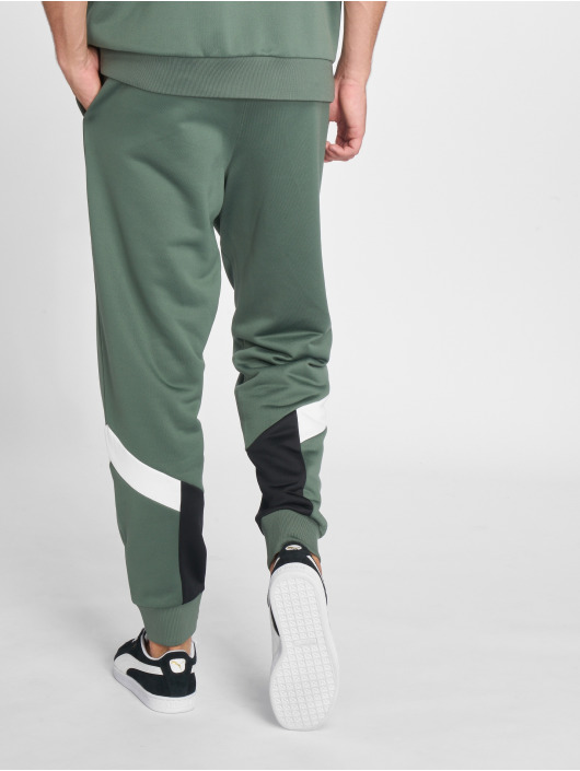 Puma Sweat Pant Mcs Track blue