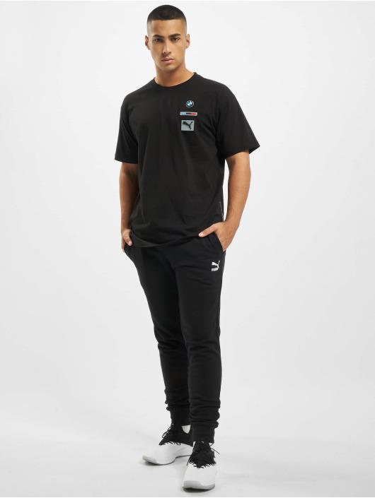 Puma T-Shirt BMW Street black