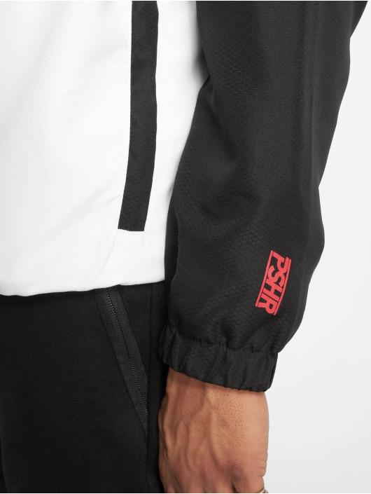 Pusher Apparel Lightweight Jacket Mesh black