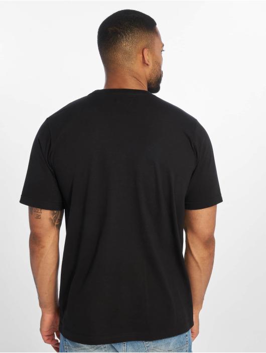 Raised by Wolves T-Shirt Bunker black