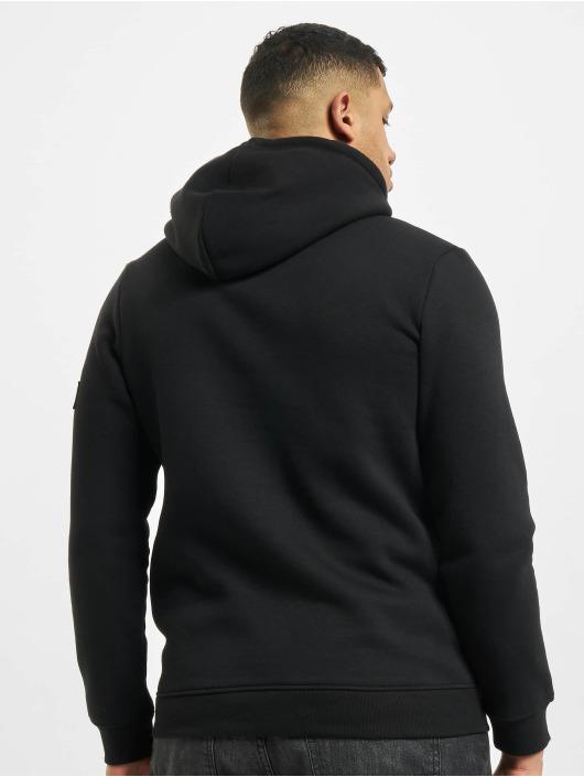 Redefined Rebel Hoodie Rralfred black