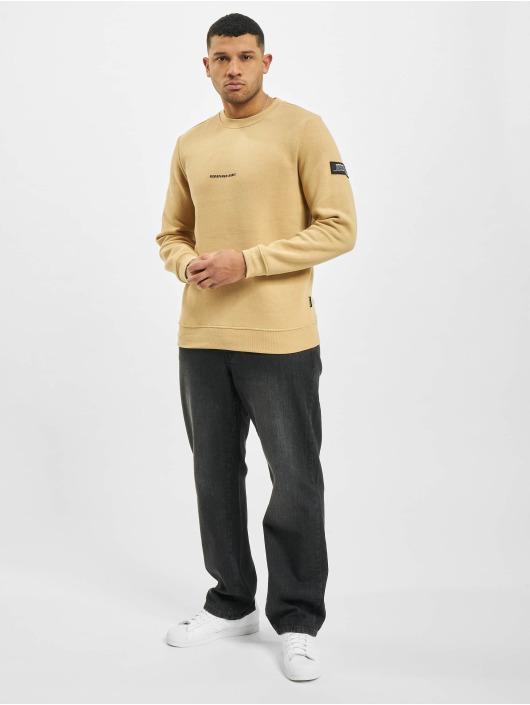 Redefined Rebel Pullover Rebel Rrbruce beige