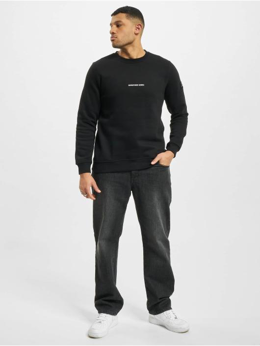 Redefined Rebel Pullover Rrbruce black