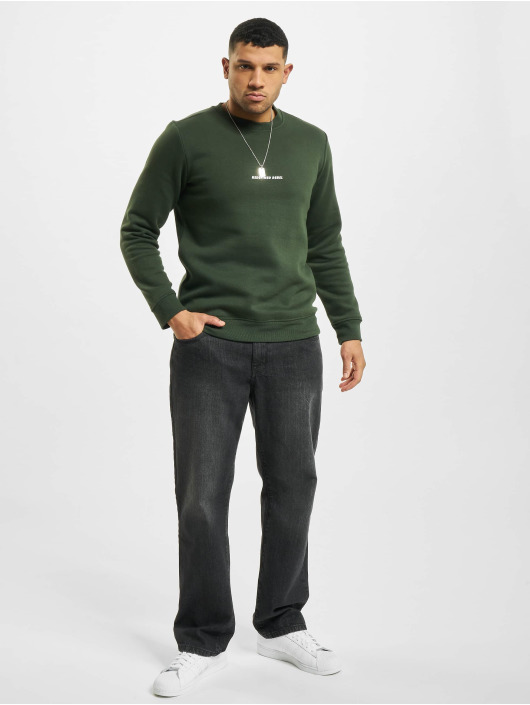 Redefined Rebel Pullover Rrbruce green