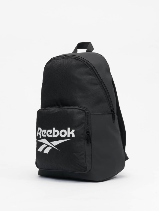 Reebok Backpack Foundation black
