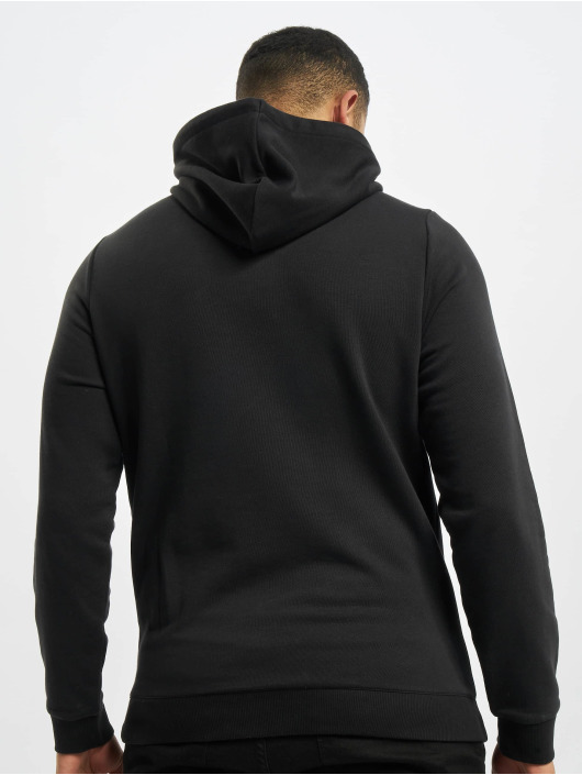 Reebok Hoodie Identity French Terry OTH black