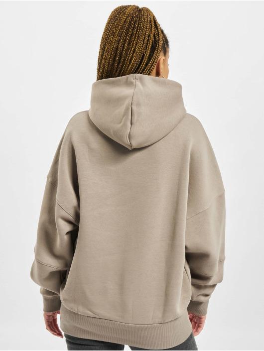 Reebok Hoodie Studio Restorative Oversized gray
