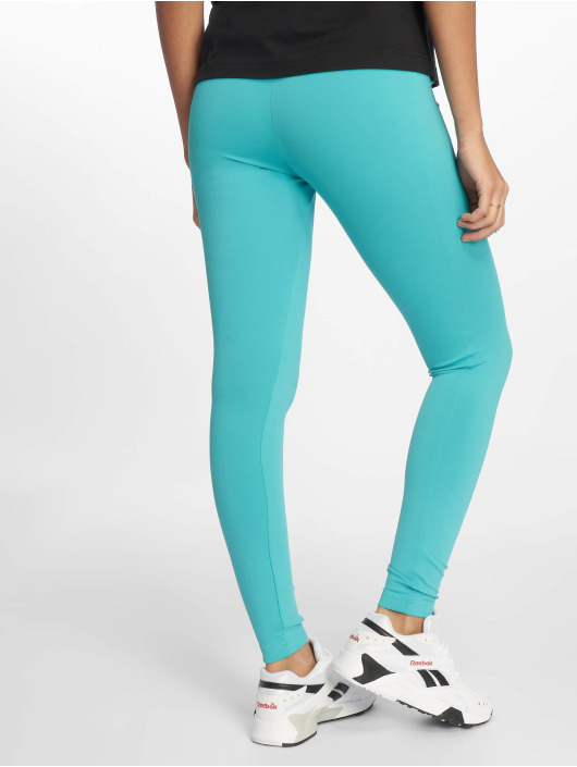 Reebok Leggings/Treggings Gigi Hadid blue