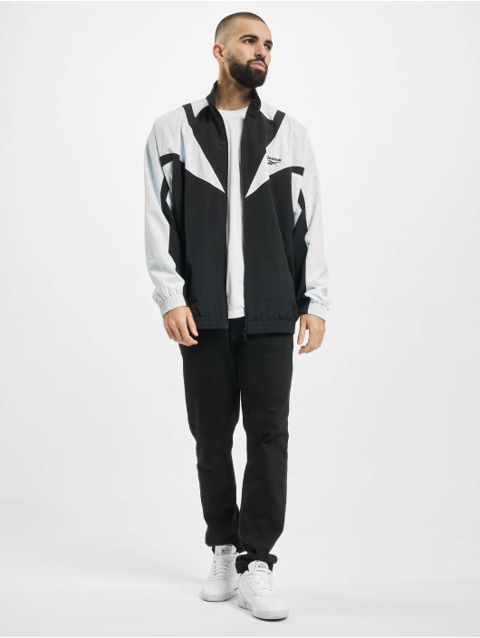 Reebok Lightweight Jacket F Twin Vector black