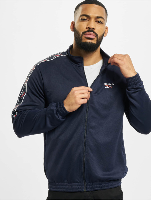 Reebok Lightweight Jacket F Vector Tape blue