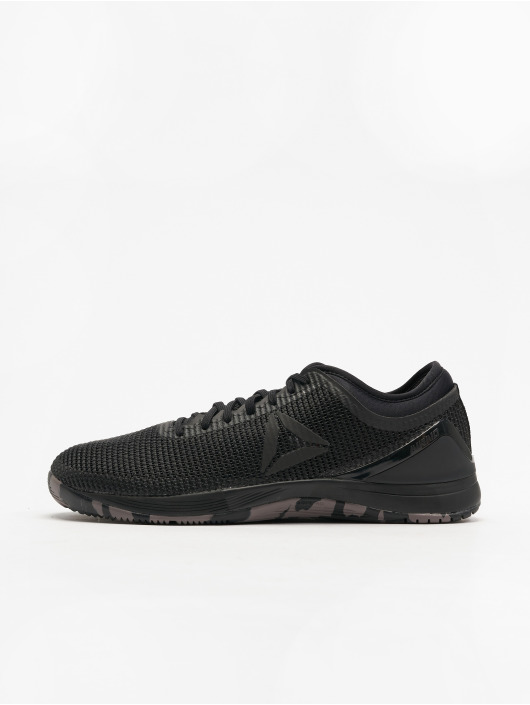 Reebok Performance Sneakers R Crossfit Nano 8.0 black