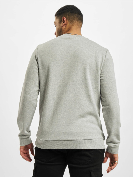 Reebok Pullover Identity French Terry gray