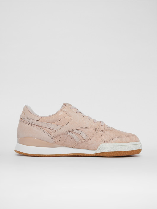 Reebok Sneakers Phase 1 Pro rose