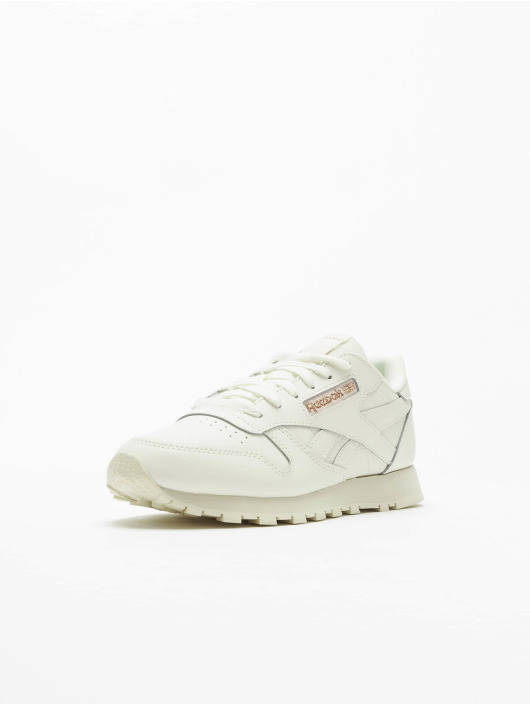 Reebok Sneakers Classic Leather white