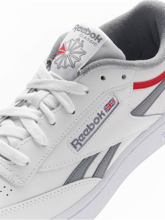 Reebok Sneakers Club C Revenge white