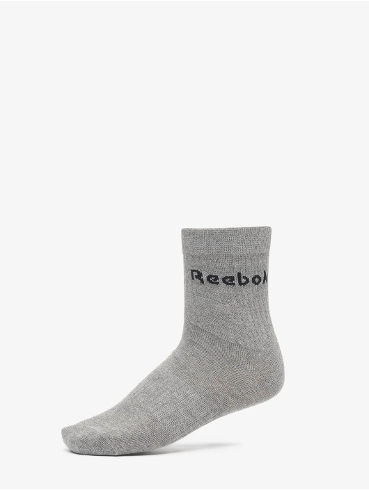 Reebok Socks Act Core Mid Socks gray