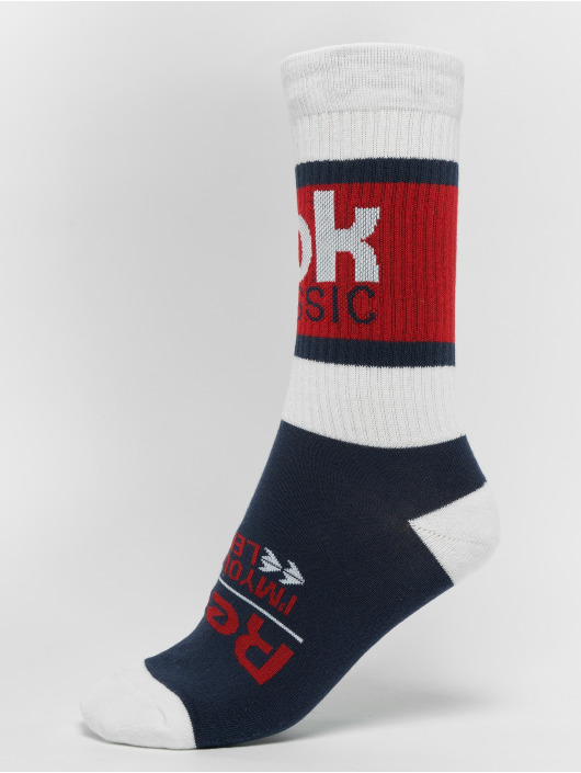 Reebok Socks Classic white