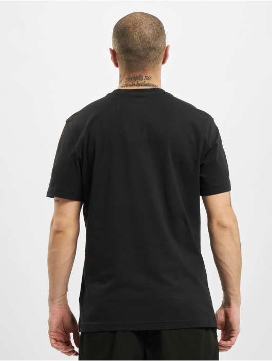 Reebok T-Shirt Identity Classic black