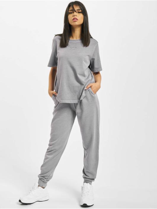 Reebok T-Shirt Classics F Washed gray