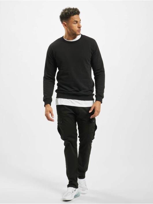 Reell Jeans Cargo pants Reflex Easy black