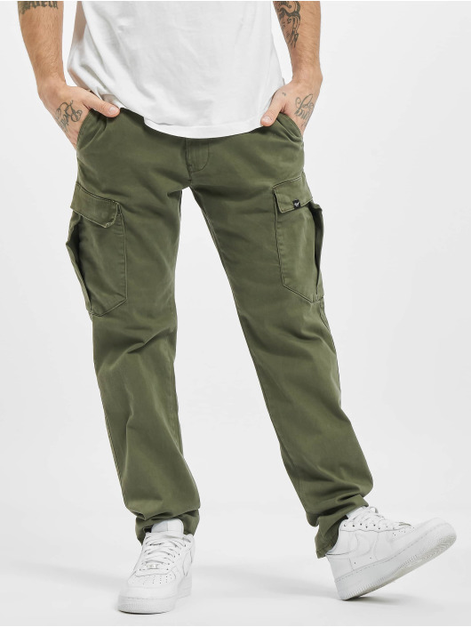 Reell Jeans Cargo pants Reflex Easy olive