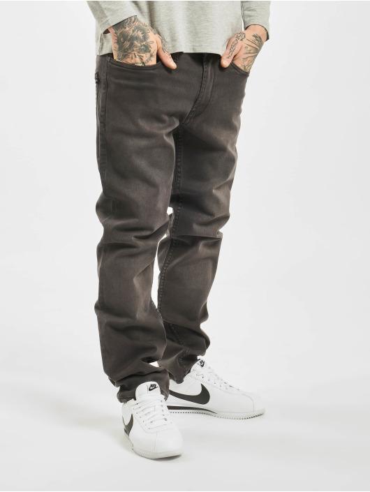Reell Jeans Straight Fit Jeans Nova 2 black