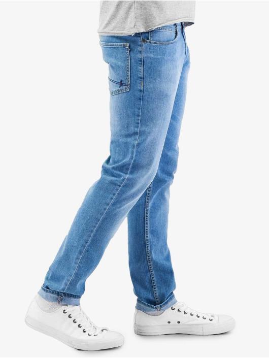 Reell Jeans Straight Fit Jeans Nova II blue