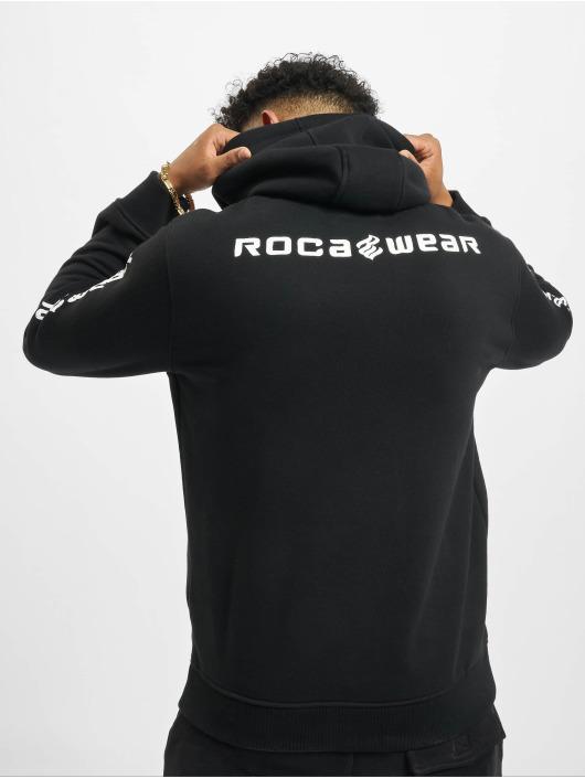 Rocawear Hoodie Arthur black