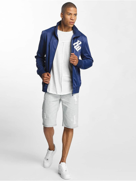 Rocawear Lightweight Jacket Fly blue