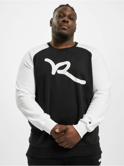 Rocawear Pullover Big Raglan black