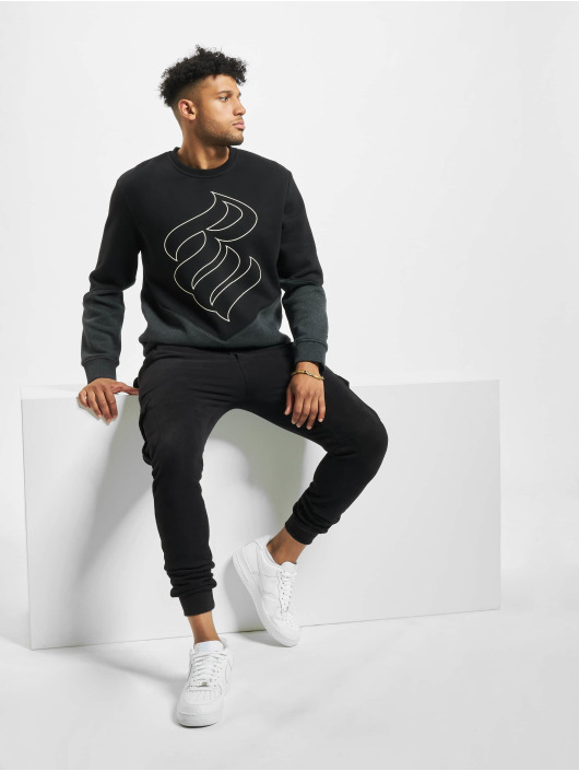 Rocawear Pullover Goulburn black