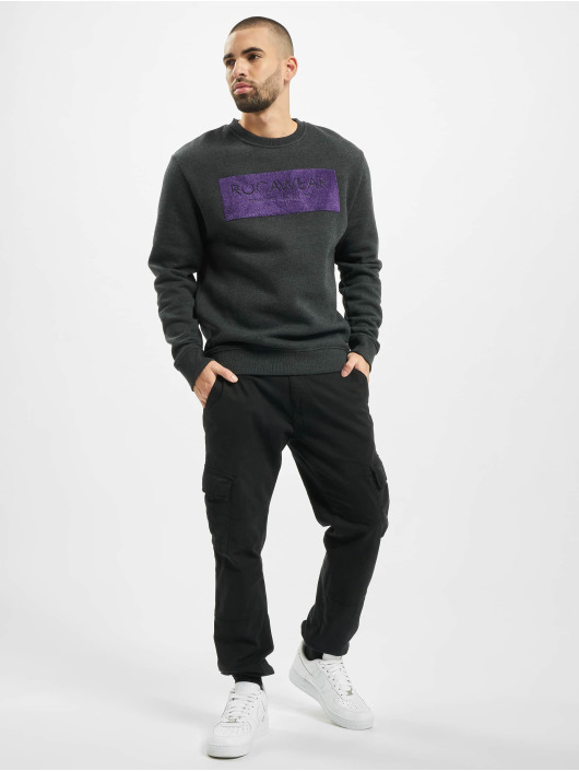 Rocawear Pullover Archie gray