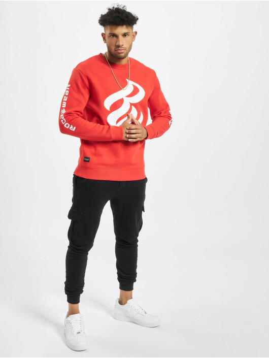 Rocawear Pullover Arthur red