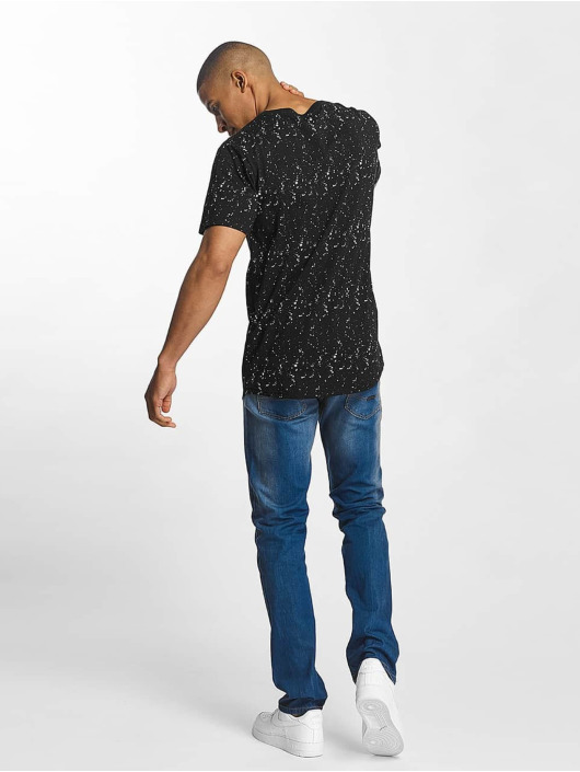 Rocawear T-Shirt Dotted black