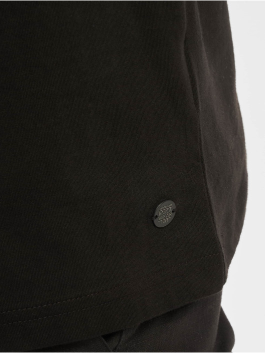 Rocawear T-Shirt Bigs black