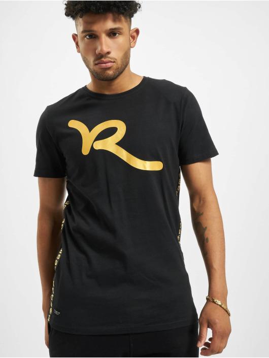 Rocawear T-Shirt Midas black