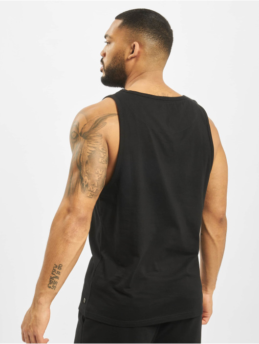 Rocawear Tank Tops Midas black