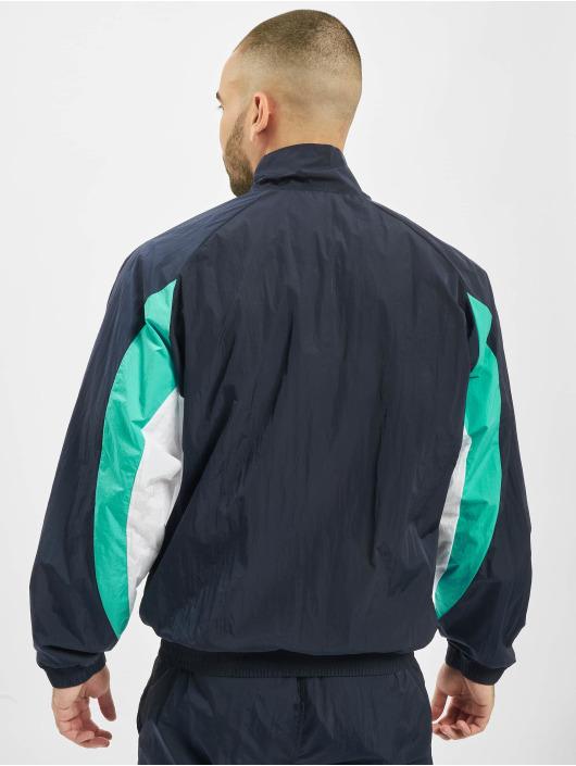 Sergio Tacchini Lightweight Jacket Archivio Sinzio blue