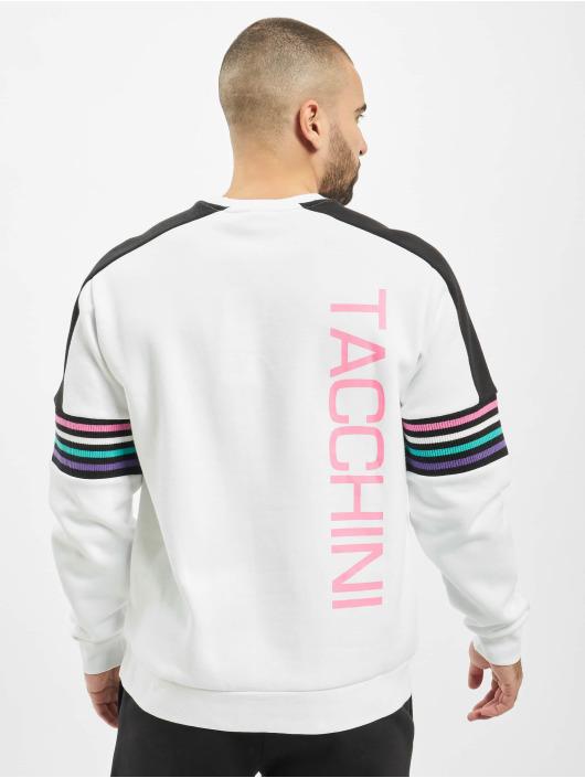 Sergio Tacchini Pullover Daniel white
