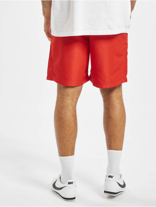 Sergio Tacchini Short Rob 017 red