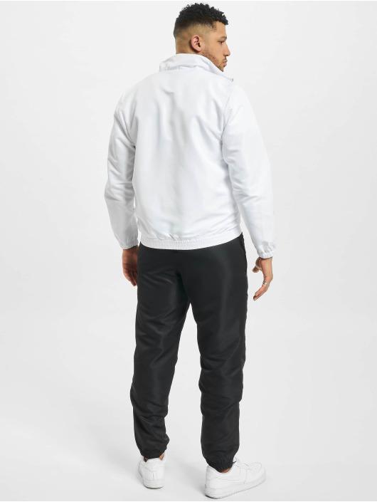Sergio Tacchini Suits Carson 021 black