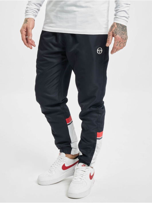 Sergio Tacchini Sweat Pant Almond PL blue