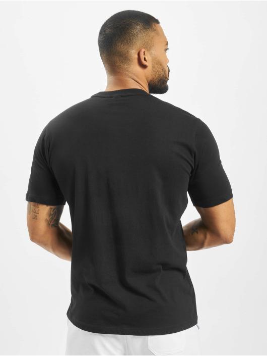 Sergio Tacchini T-Shirt Iberis black