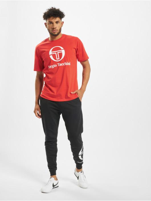 Sergio Tacchini T-Shirt Chiko red